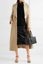 TOM FORD Samantha small leather tote
