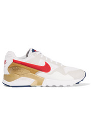 Nike Air Pegasus 92/16 mesh sneakers