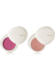 Divine Duo Lip & Cheek - b.sassy & b.dazzling