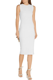 Victoria Beckham Elite crocheted dress
