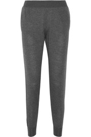 Stella McCartney Wool track pants