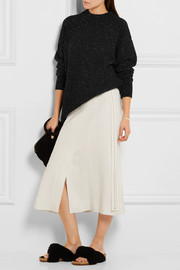Tibi Boyfriend wool-blend sweater