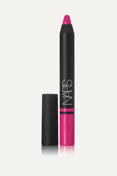 Satin Lip Pencil Yu 0.07 Oz/ 2 G, Fuchsia