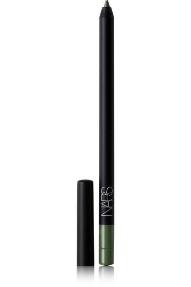 Larger Than Life Long-Wear Eyeliner - Rue De Rivoli, Green