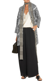 Missoni Wool crochet-knit cardigan