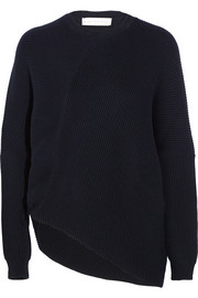 Stella McCartney Ribbed wool sweater