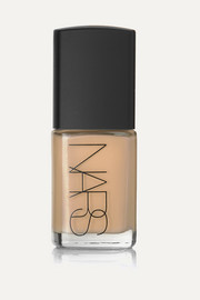 Sheer Glow Foundation - Barcelona, 30ml