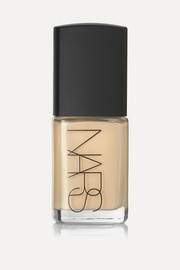 NARS Sheer Glow Foundation - Ceylan, 30ml