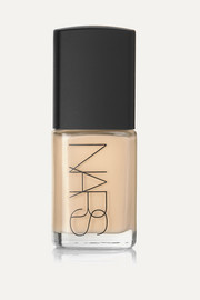 NARS Sheer Glow Foundation - Gobi, 30ml