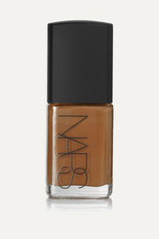 NARS Sheer Glow Foundation - Macao, 30ml