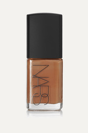 NARS Sheer Glow Foundation - New Guinea, 30ml
