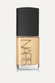 NARS Sheer Glow Foundation - Stromboli, 30ml