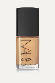 NARS Sheer Glow Foundation - Syracuse, 30ml