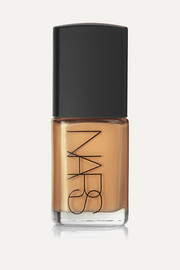 NARS Sheer Glow Foundation - Tahoe, 30ml