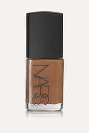 NARS Sheer Glow Foundation - Trinidad, 30ml