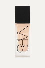NARS All Day Luminous Weightless Foundation - Mont Blanc, 30ml
