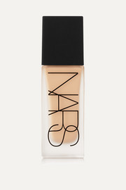 All Day Luminous Weightless Foundation - Punjab, 30ml