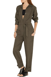 Helmut Lang Cotton jumpsuit