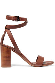 Farley leather sandals