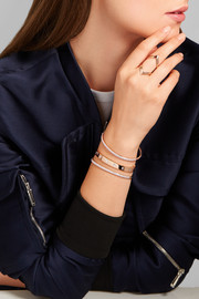 Anita Ko 18-karat rose gold ring