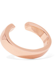 Anita Ko 18-karat rose gold ear cuff