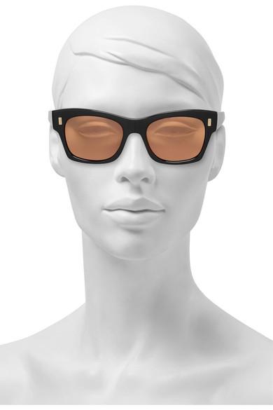 d899e991de0 + The Row 71st Street wayfarer-style acetate sunglasses