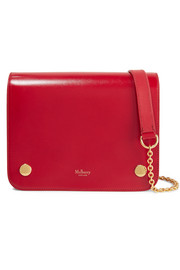 Mulberry Clifton leather shoulder bag