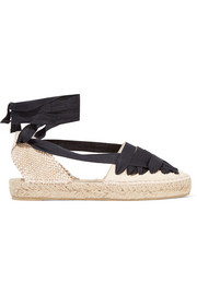 Patty canvas espadrilles