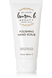 Polishing Hand Scrub, 60ml