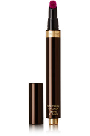 Tom Ford Beauty Patent Finish Lip Color - Infamy