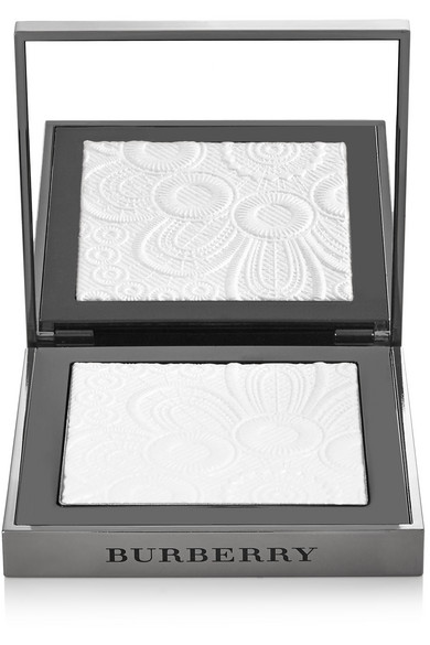 Burberry Beauty - Spring/summer 2016 Runway Palette - White No.01