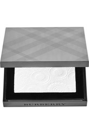 Burberry Beauty Spring/Summer 2016 Runway Palette - White No.01