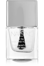 2-in-1 Base and Top Coat