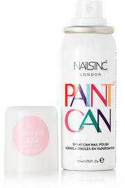 Spray Can Nail Polish - Mayfair Lane, 50ml