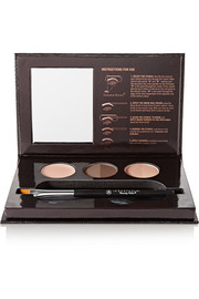 Anastasia Beverly Hills Beauty Express for Brows and Eyes - Brunette