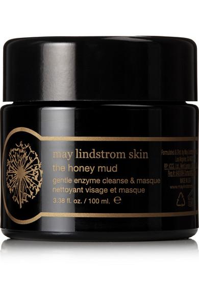 The Honey Mud Gentle Cleansing Silk, 100ml