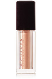 The Loose Shimmer Shadow - Sunstone