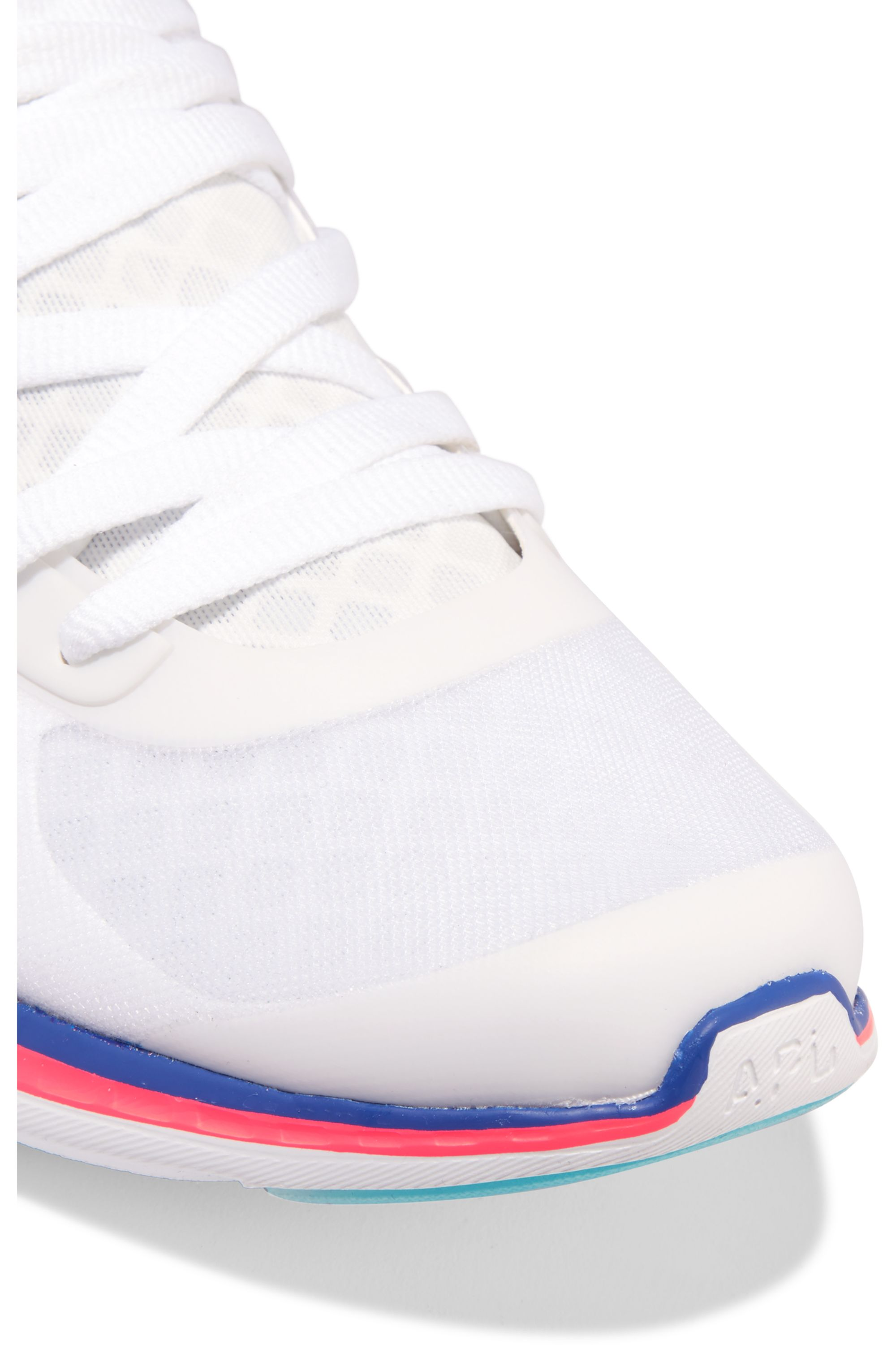 APL Athletic Propulsion Labs Prism mesh sneakers