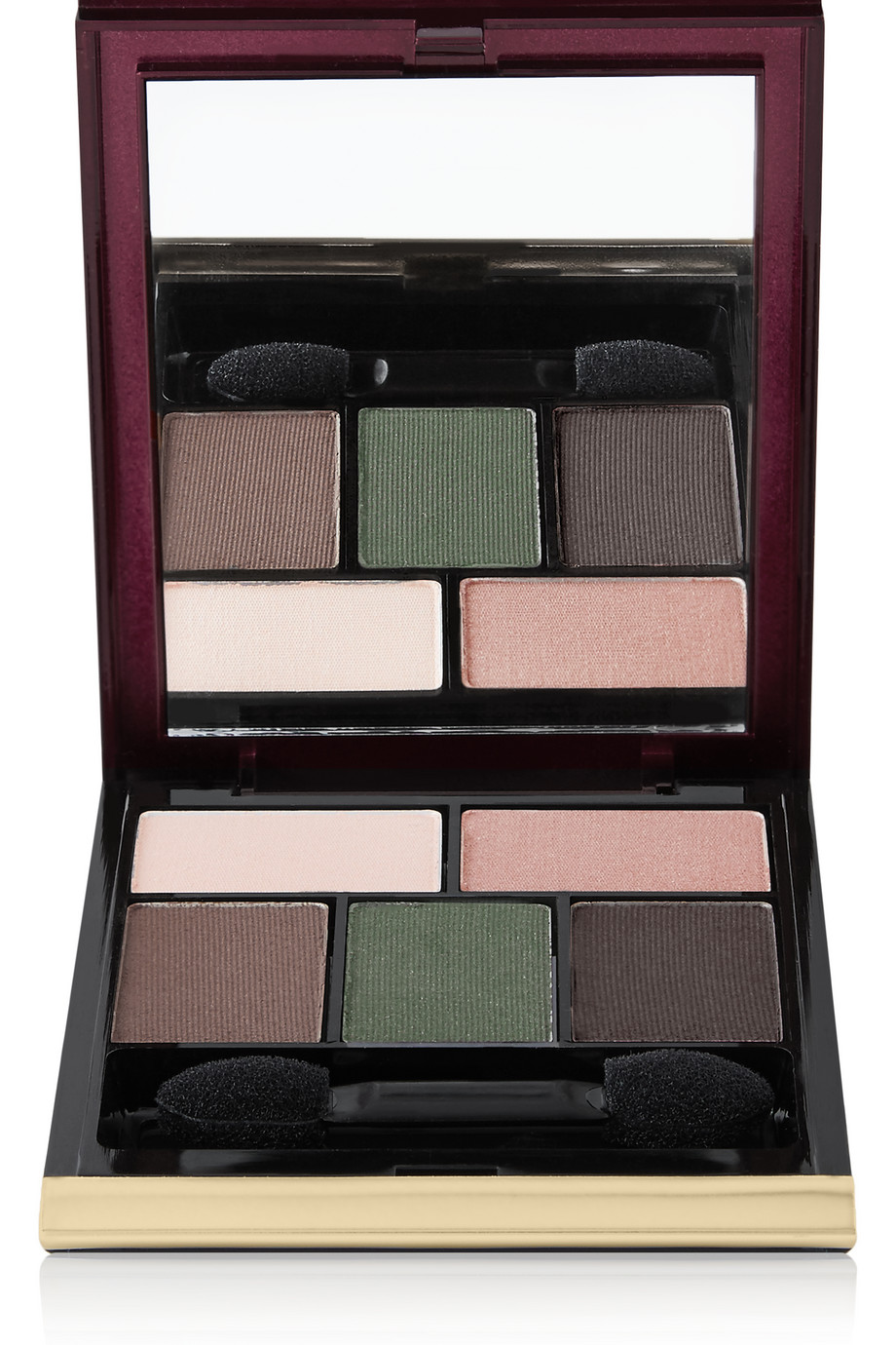 The Featherlights Eyeshadow Palette, by Kevyn Aucoin