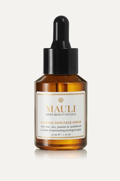 MAULI RITUALS Supreme Skin Face Serum, 30Ml - One Size in Colorless