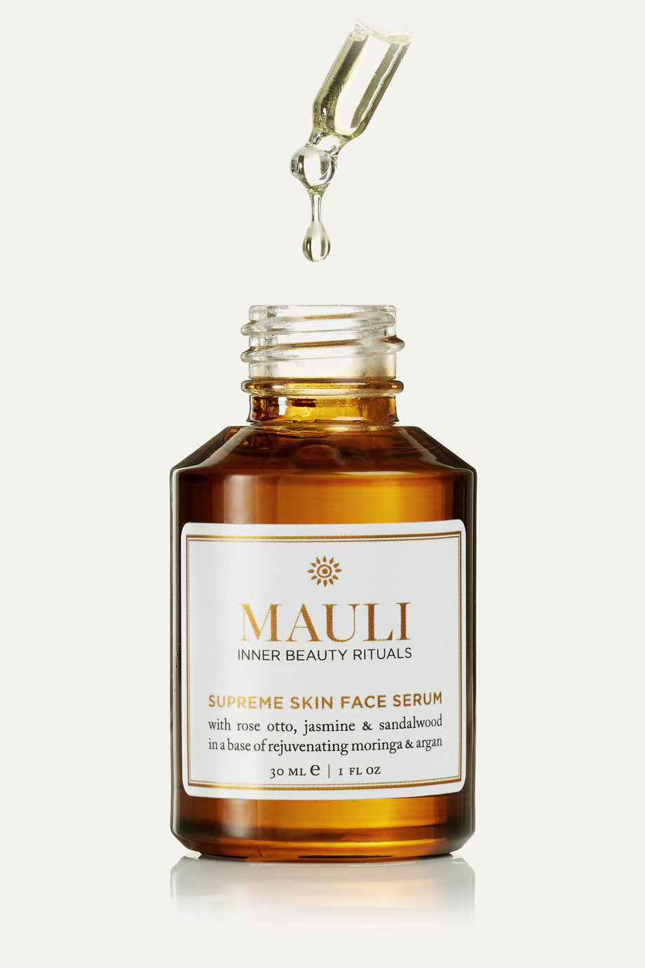 Mauli Rituals Supreme Skin Face Serum, 30ml