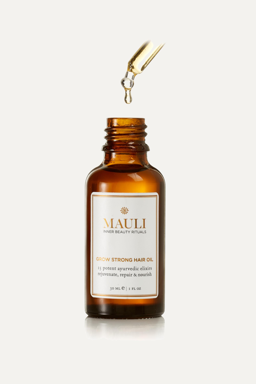 Mauli Rituals Grow Strong Hair Oil, 30ml