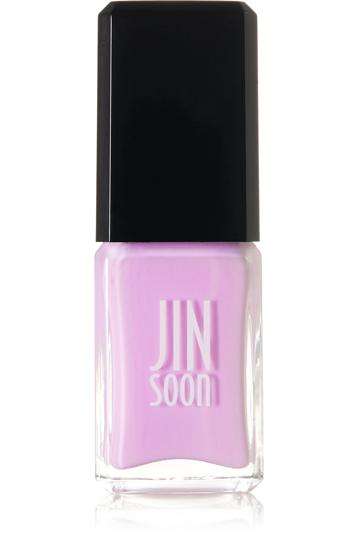 JINsoon Nail Polish - Ube
