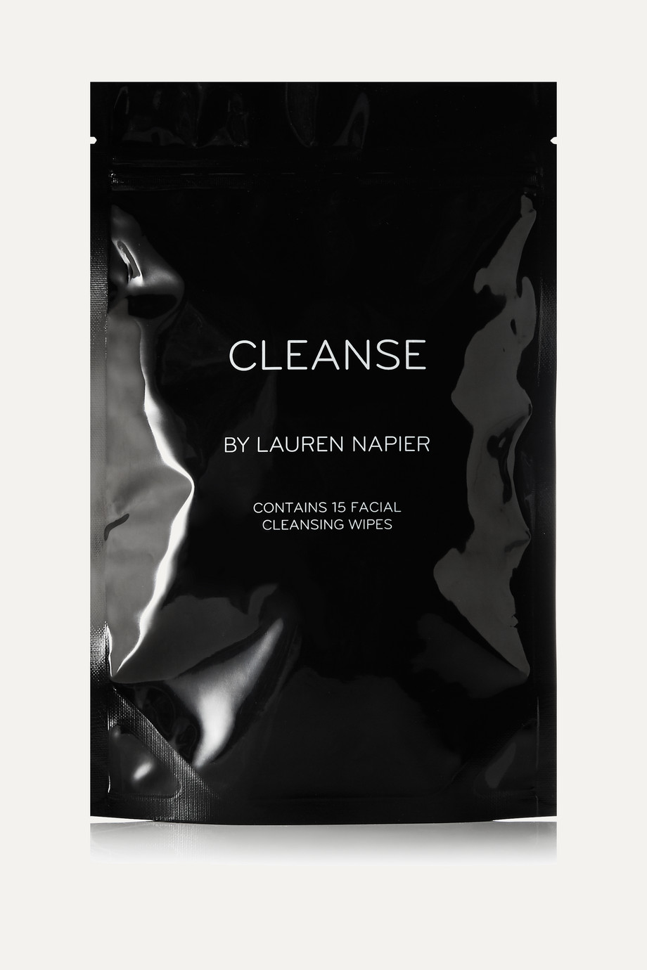 Lauren Napier Beauty Facial Cleansing Wipes x 15
