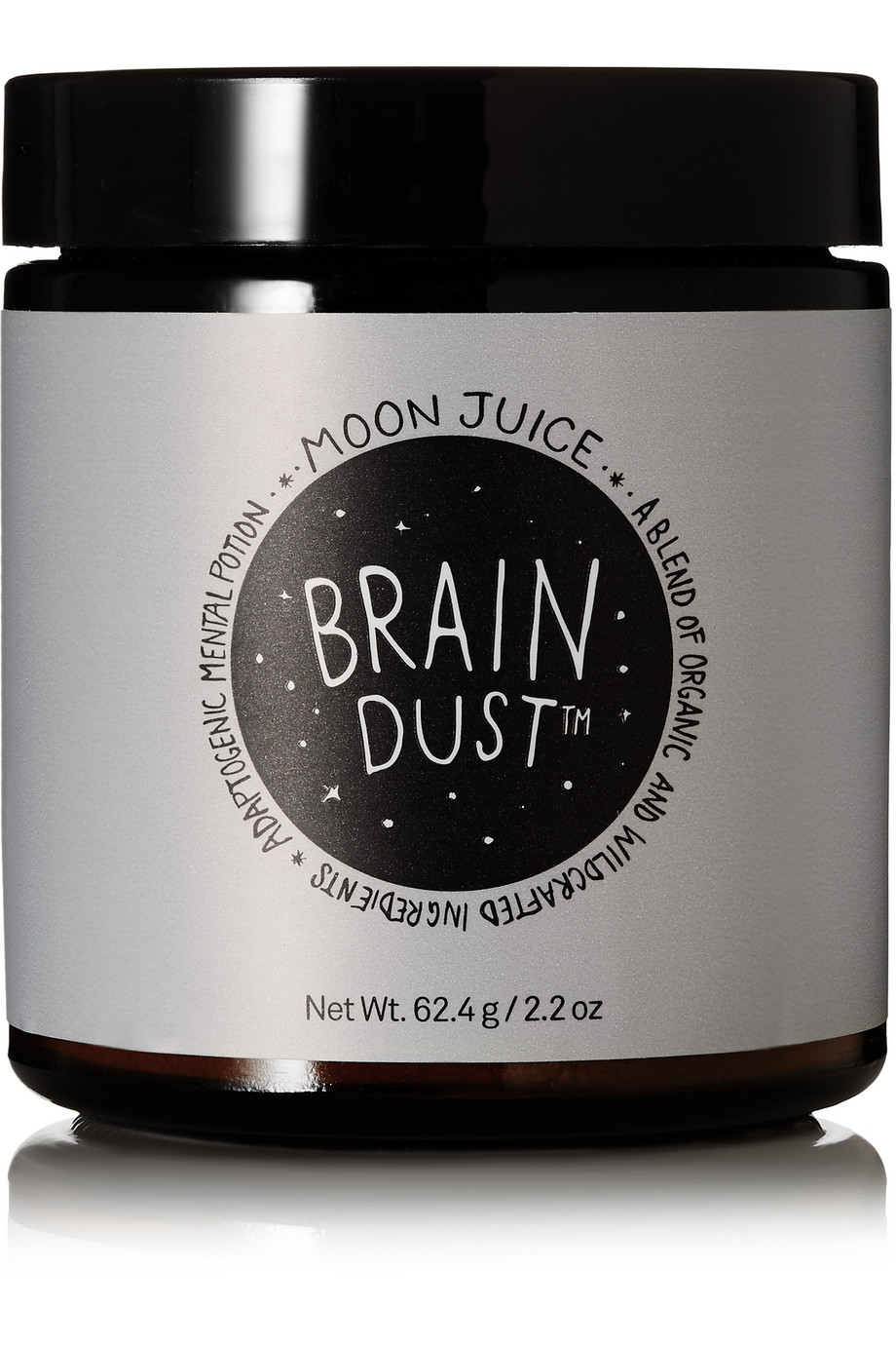 Brain Dust, 62g, Size: One size