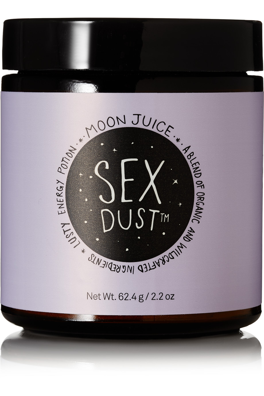 Sex Dust, 62g, Size: One size
