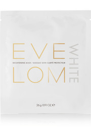 Eve Lom Brightening Mask, 8 x 26g