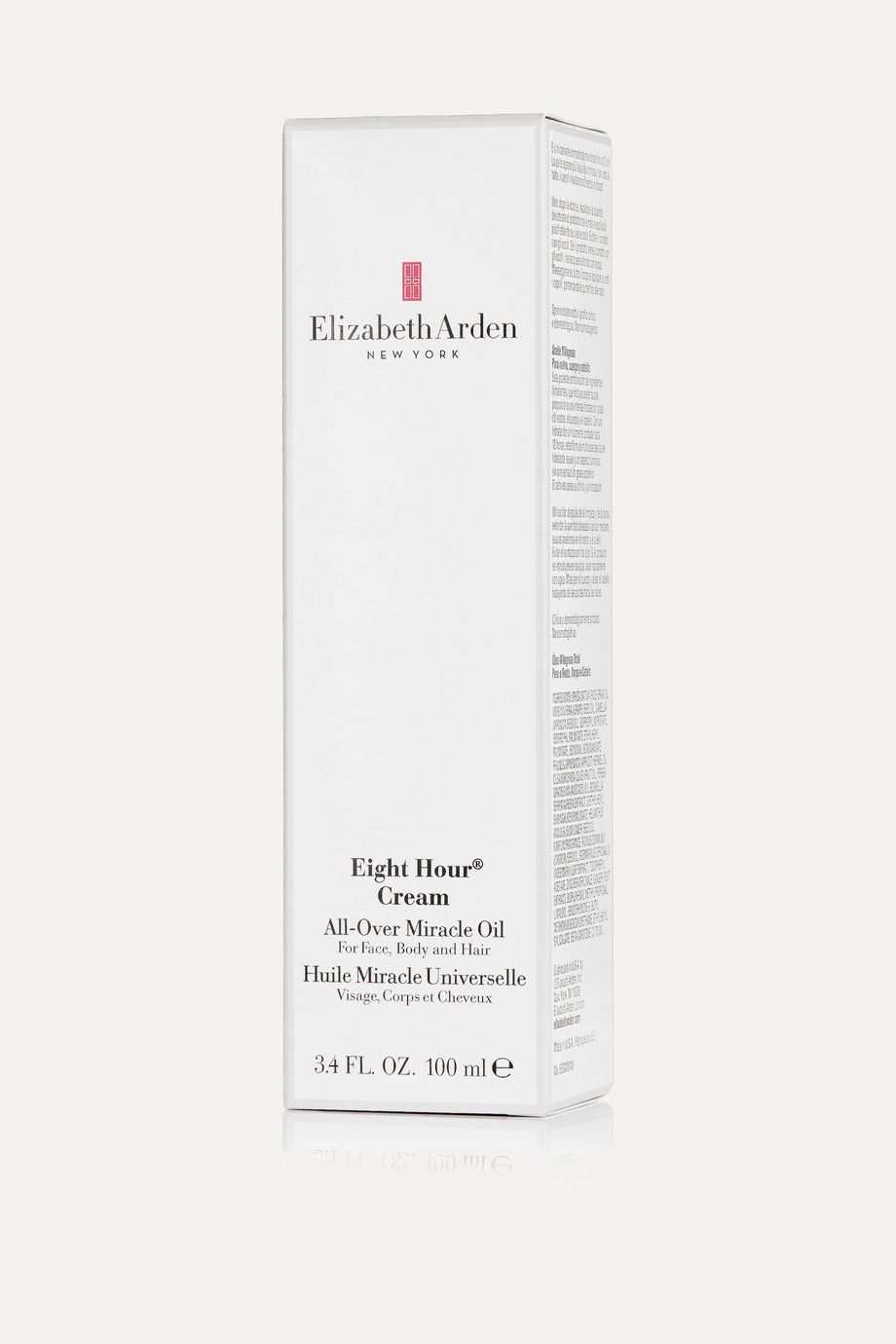 Elizabeth Arden Eight Hour® Cream All-Over Miracle Oil, 100ml
