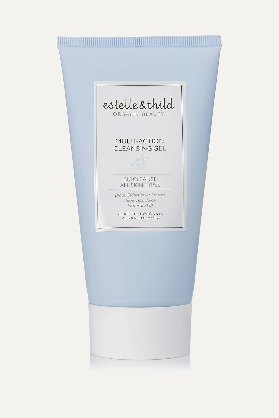 Estelle & Thild BioCleanse Multi-Action Cleansing Gel, 150ml