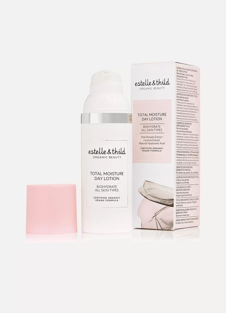Estelle & Thild BioHydrate Total Moisture Day Lotion, 50ml